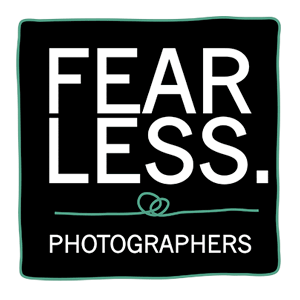 Bali Fearless Photographer
