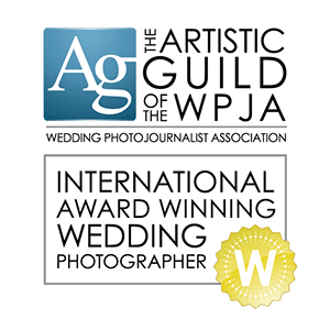 International award winning Bali wedding photographer