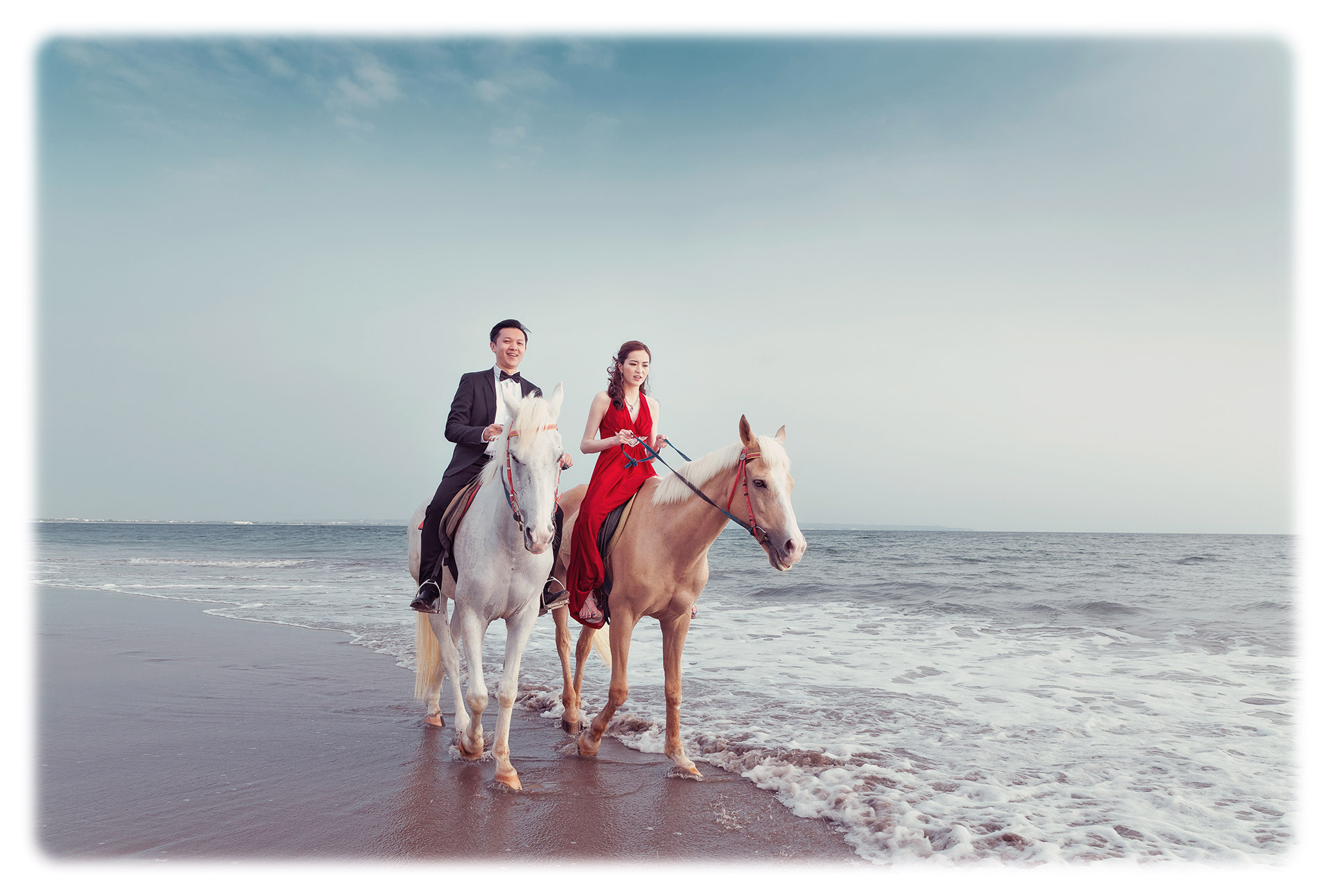 Bali Engagement Photography