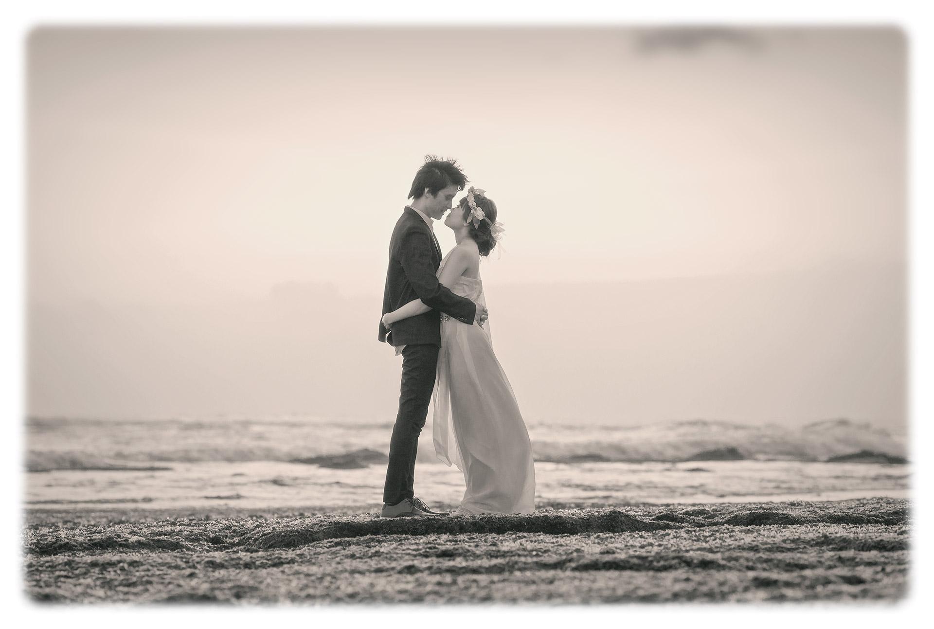 BALI PRE WEDDING
