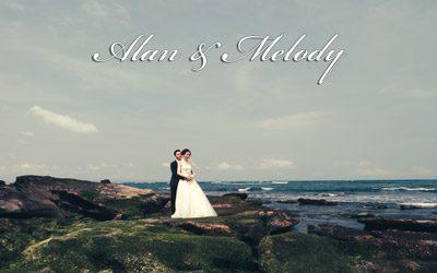 Bali Engagement Photography