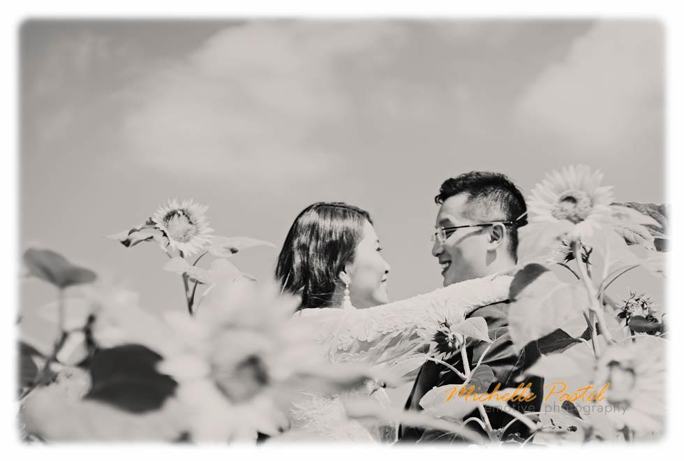 BALI PRE WEDDING VINTAGE