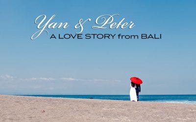 BALI PRE WEDDING VINTAGE STYLE