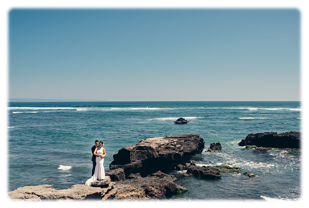 Bali Pre Wedding the best