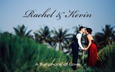 Wedding | Pre Wedding | Bali and some more… for Rachel & Kevin