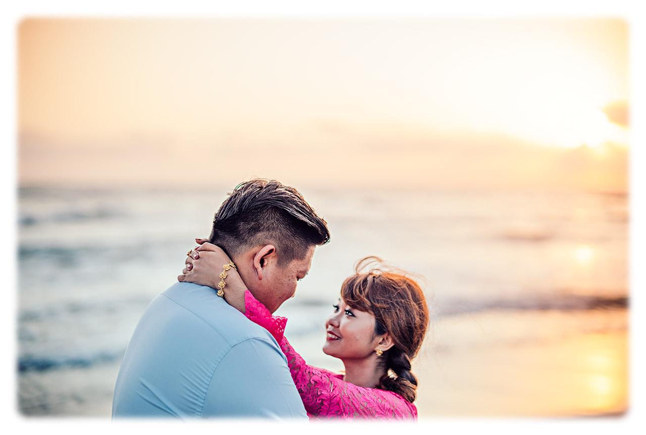 Best Bali pre wedding photographers