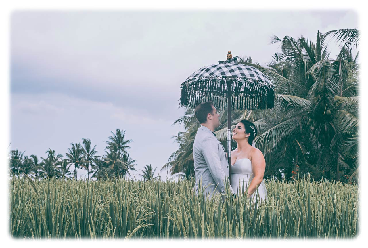 Bali elopement phototour by Michelle Pastel