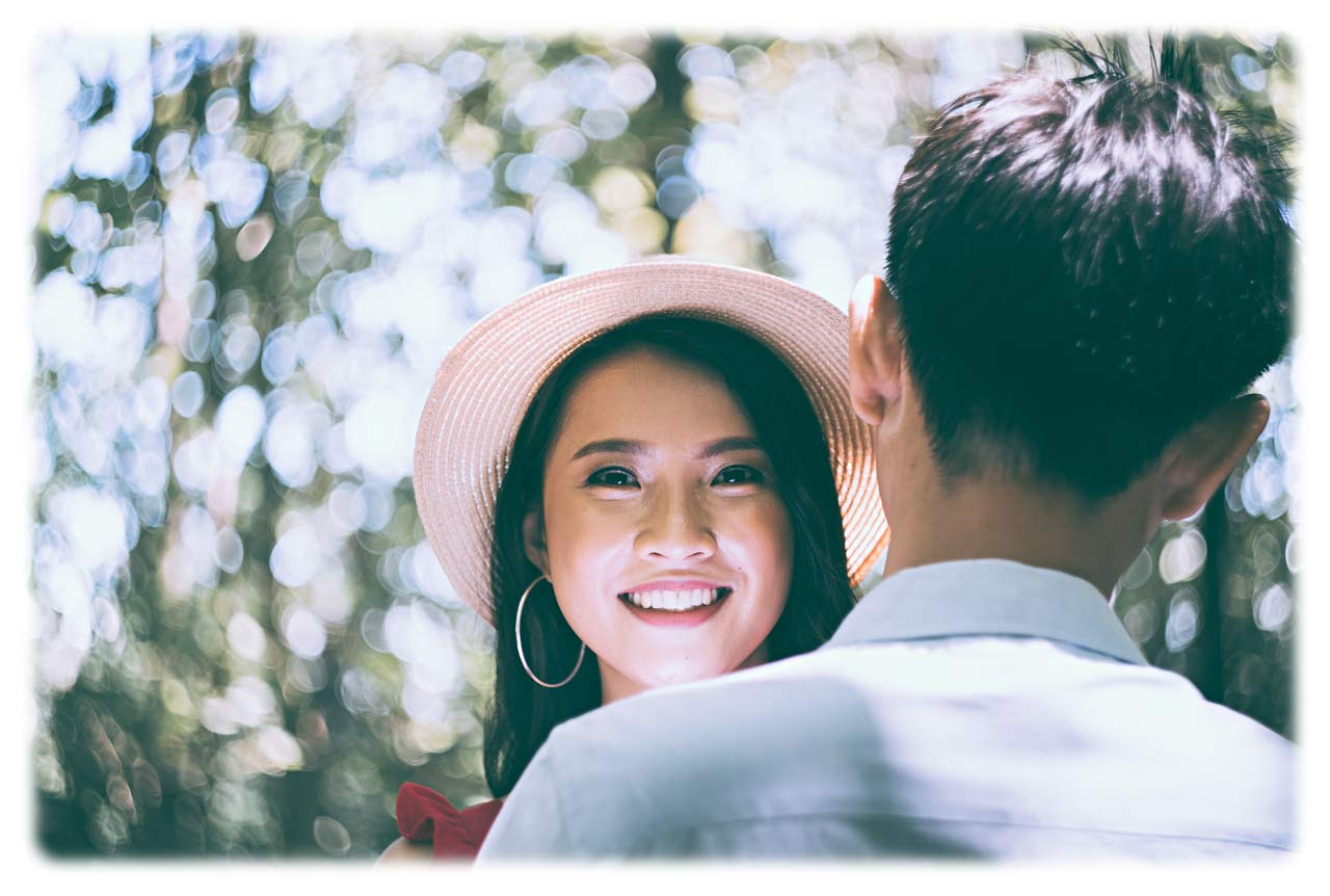 Bali best Prenup photographer