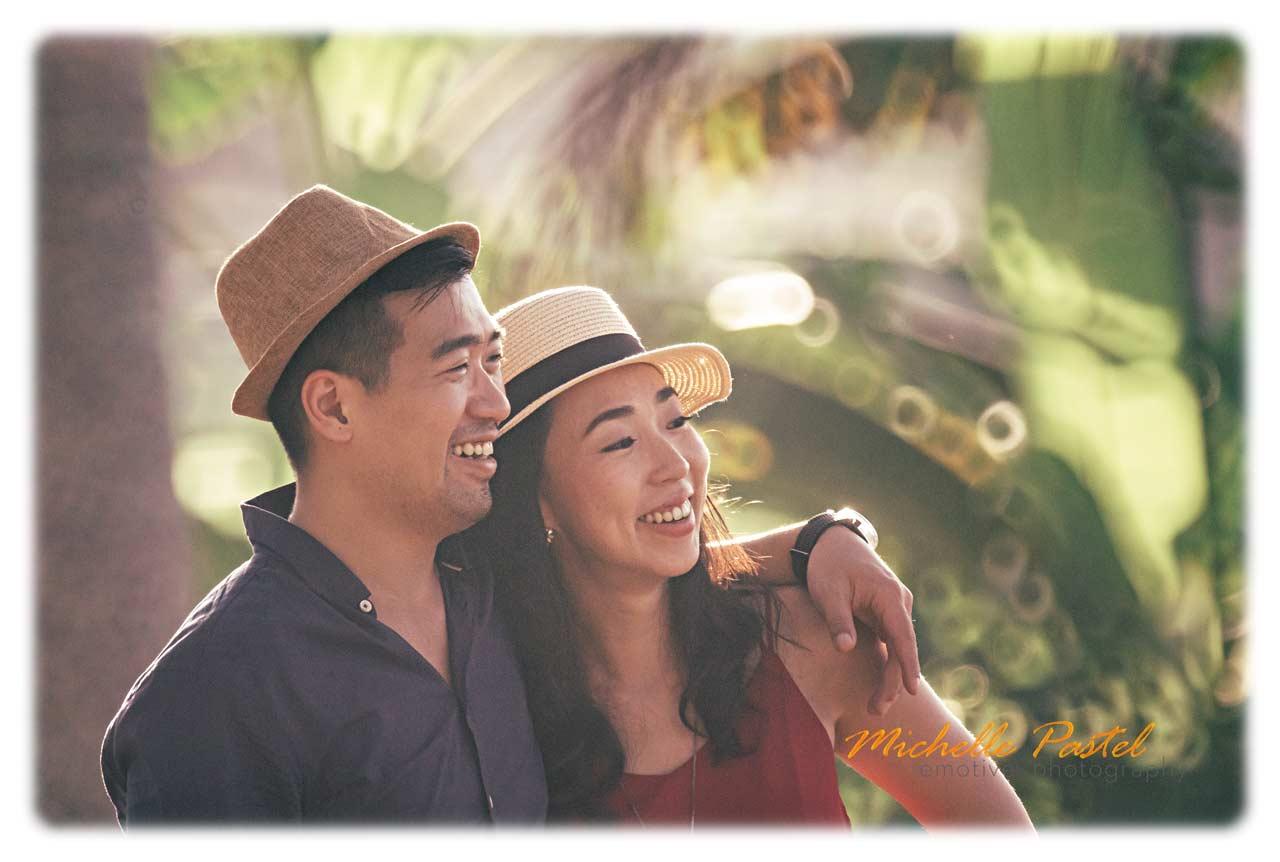 filmlook pre wedding photographer Bali Michelle Pastel