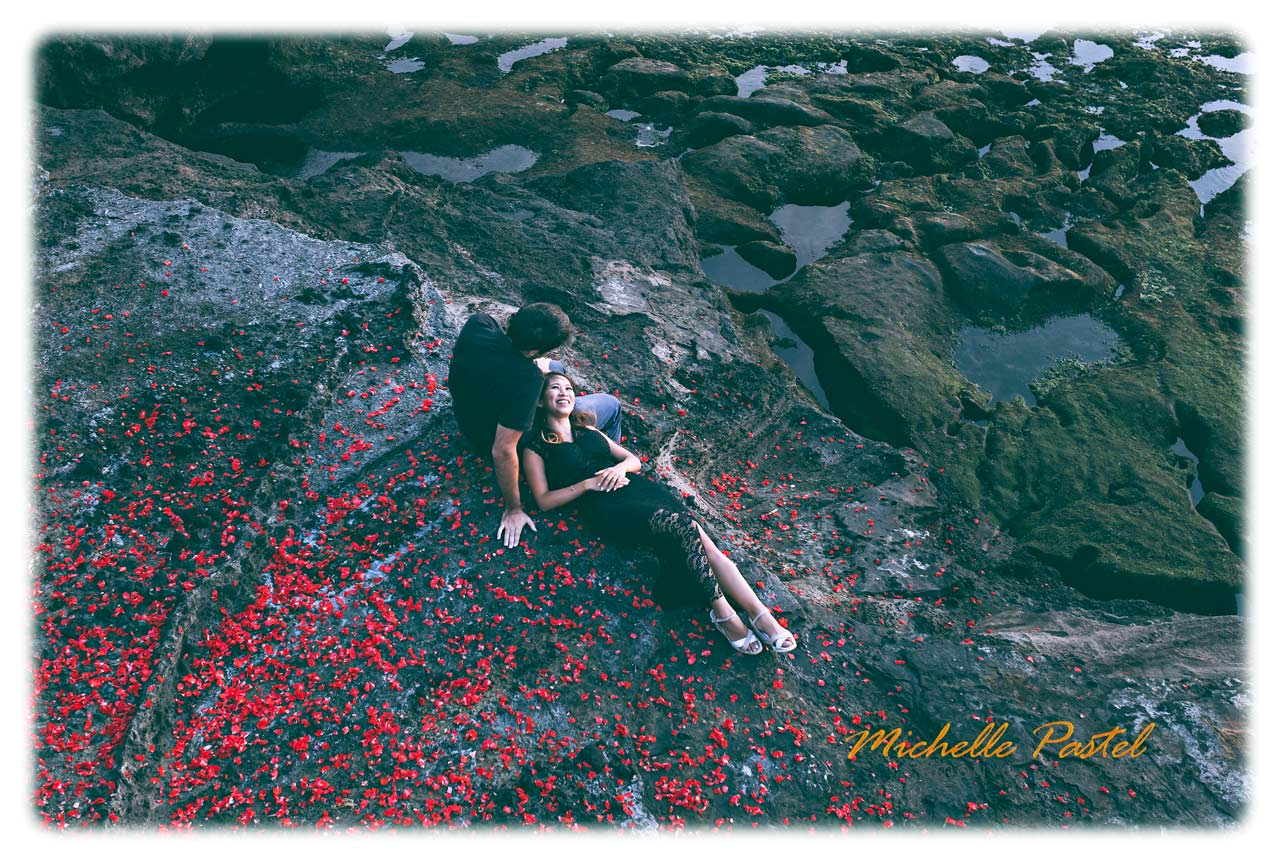 Bali Pre Wedding Photographer